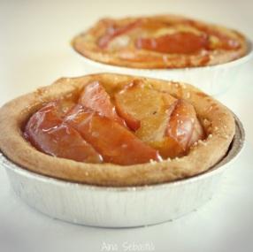 Tartaletes de poma